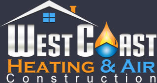 Heating Contractor Ferndale WA Logo